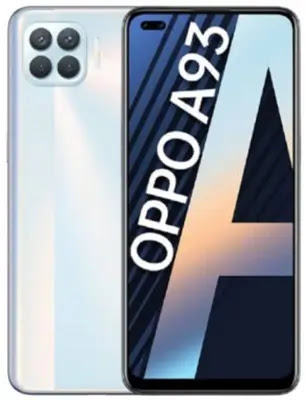 Oppo A93 Specifications