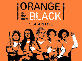 Orange Is the New Black S05 Hindi Complete Download 720p WEBRip