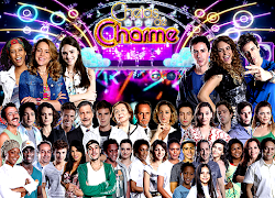 CHEIAS DE CHARME (VAMOS RECORDAR)