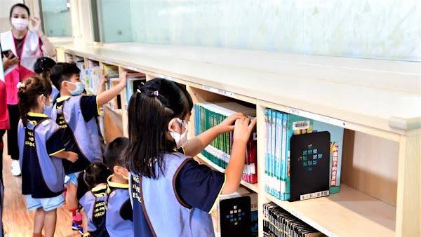 彰化愛閱樂讀節明起登場 43場閱讀活動及27場書展