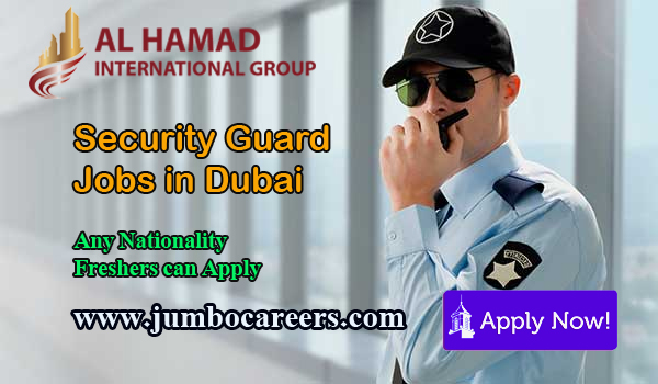 Current fresh and experienced jobs in Dubai, Latest jobs listing in Gulf countries,