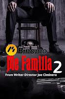 Me Familia 2 2021 Dual Audio Hindi [Fan Dubbed] 720p HDRip