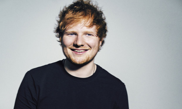 Escucha 'How Would You Feel (Paen),' nuevo tema de Ed Sheeran