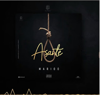 Audio | Marioo – Asante Mp3