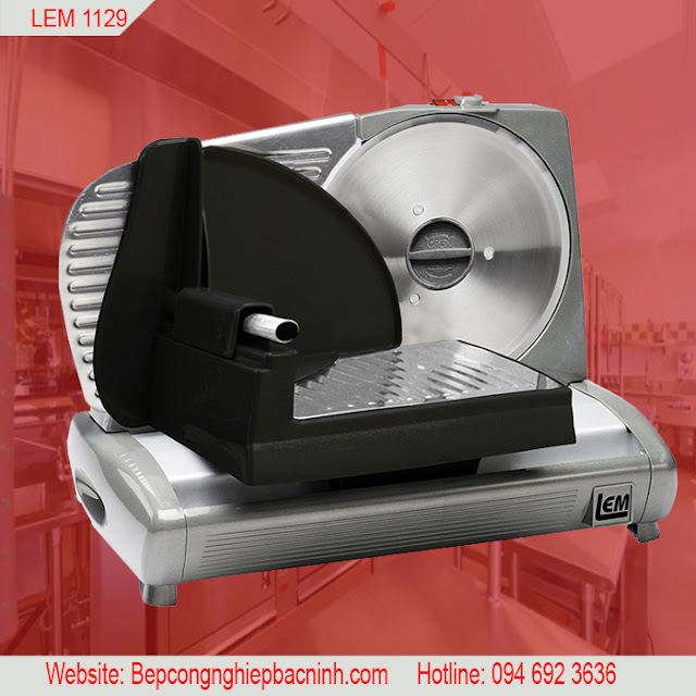 Máy cắt thịt LEM 1129