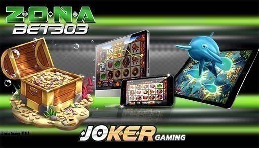 Joker Gaming Pusat Bermain Game Slot Joker123