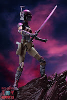 Star Wars Black Series Moff Gideon 47