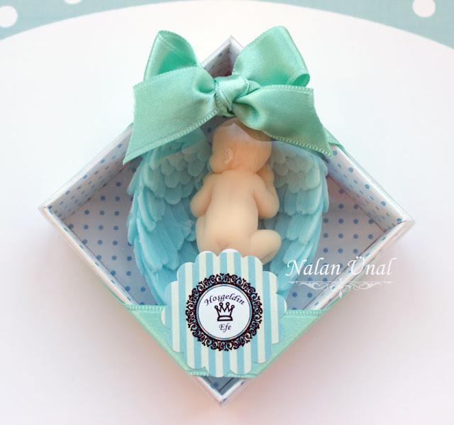bebek sabun