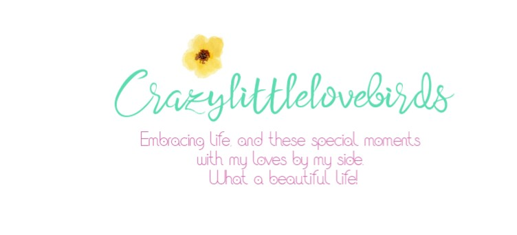 Crazylittlelovebirds