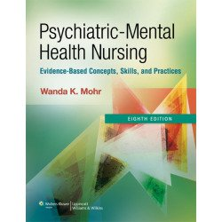 VitalSource e-Book for Psychiatric-Mental Health Nursing