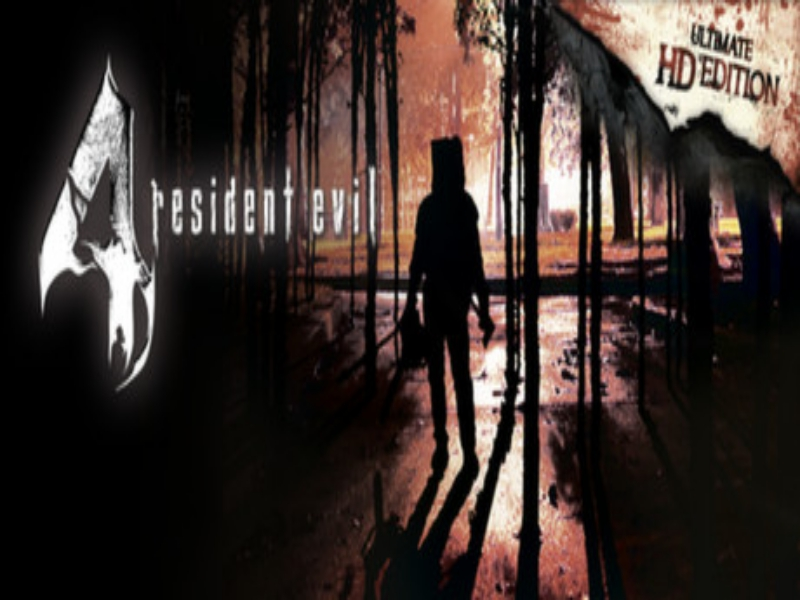 Download Resident Evil 4 Game PC Free