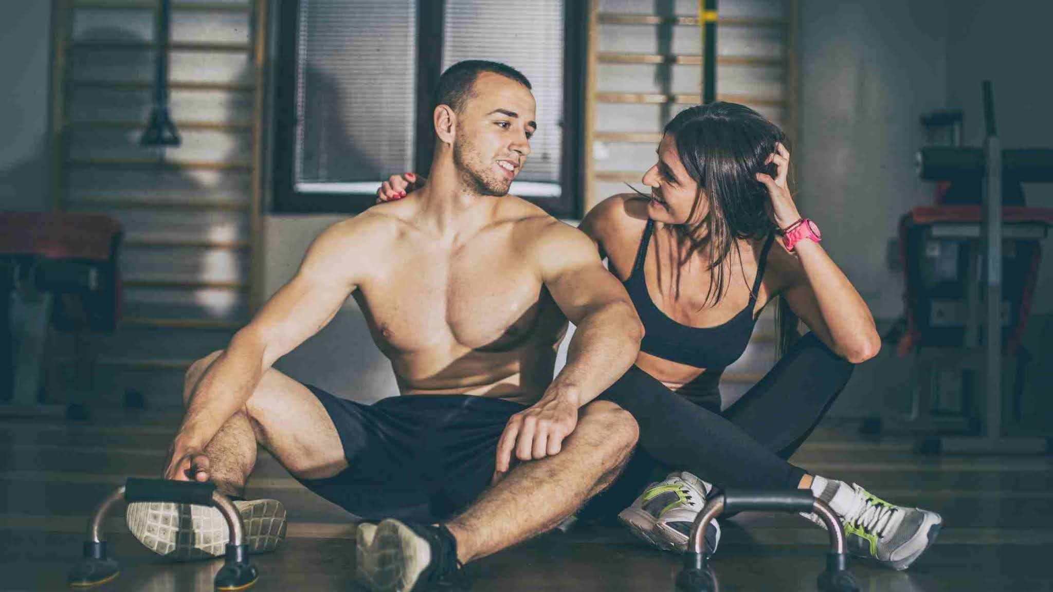 Who Is At Greater Risk Of Athletic Injury: Men Or Women?