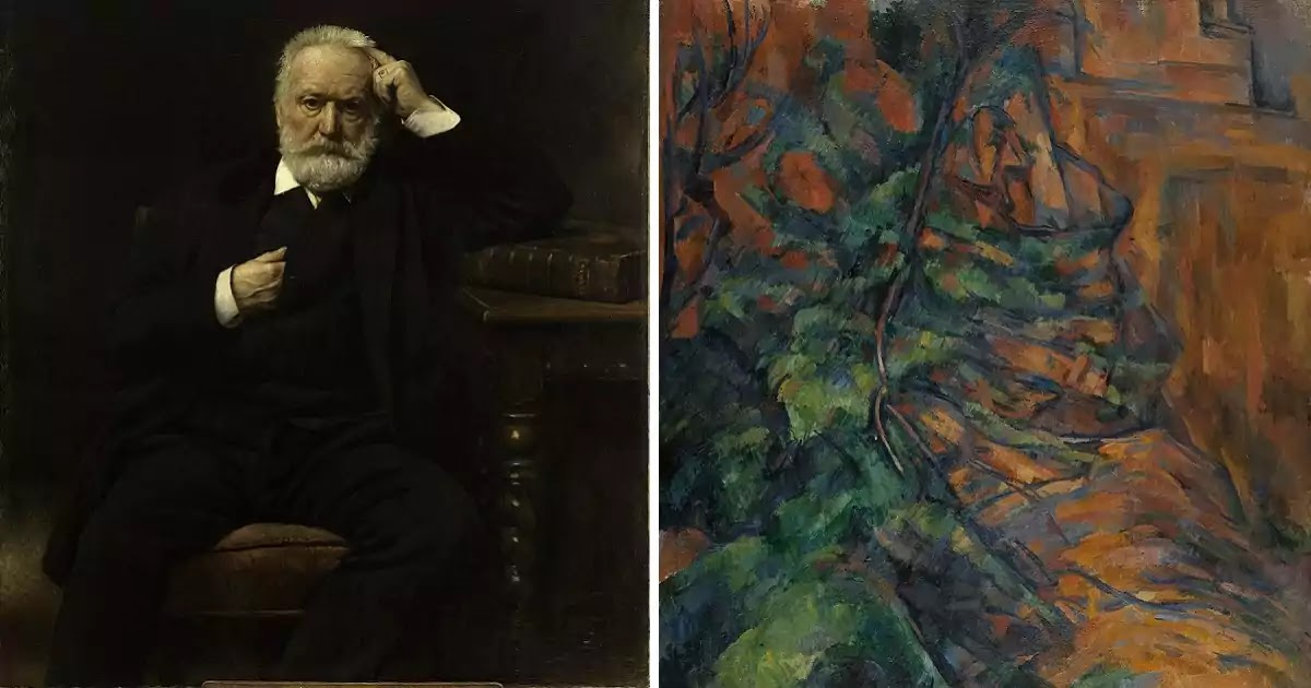 300,000 Artworks By 14 Paris Museums Can Now Be Found Online