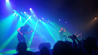 Rhapsody, Rhapsody Of Fire, La Riviera, Madrid, Farewell Tour,