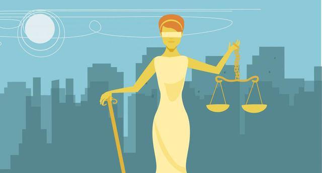 دولة القانون - مفهوم دولة القانون ومبادئها ومرتكزاتها وضماناتها