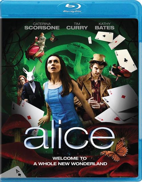 Alice – Miniserie [BD25] *Subtitulada