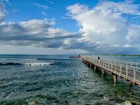 Pantai Tanjung Lesung, Wisata Spektakuler di Banten