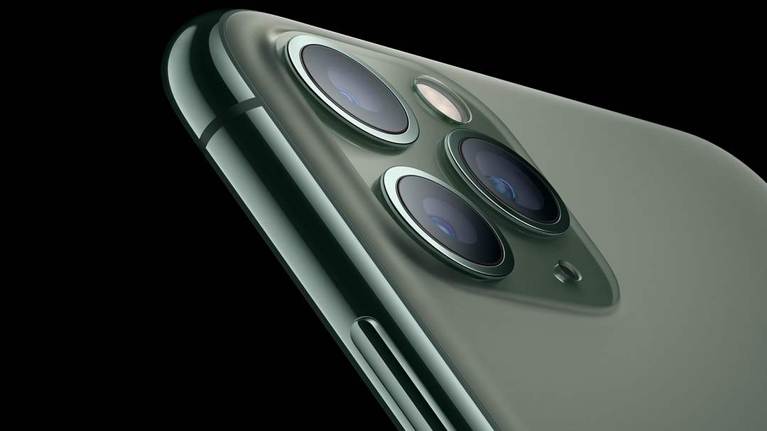 iPhone 11 Pro & Pro Max Specifications and Features