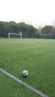 Campo de Breogán, Madrid,
