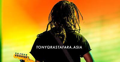 Kunci Gitar Tony Q Rastafara - Oh Ya