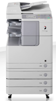 Canon imageRUNNER 2422 Driver Download