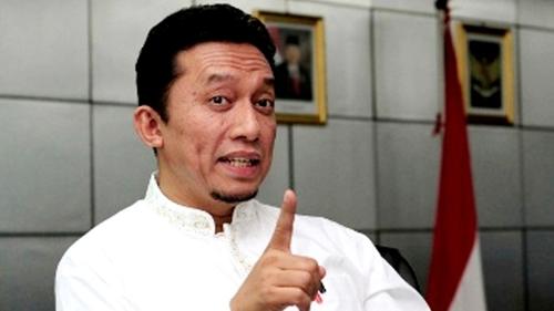TPDI Semprot Tifatul PKS yang Bela UAS: Jangan Sok Pintar dan Mengancam!