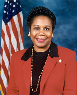 Sheila Jackson Lee Biography , Husband And Family: Who Is She Married To?