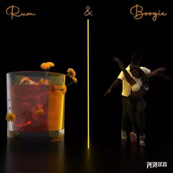 Peruzzi Releases Sophomore Album, 'Rum & Boogie'