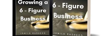 Growing a 6-Figure Business E-Book