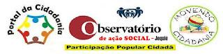 OBSERVATÓRIO de Ação SOCIAL - Jequié