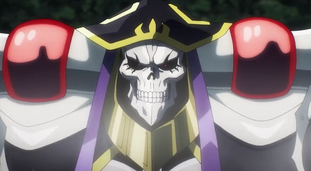 Overlord S2 Episode 04 Subtitle Indonesia