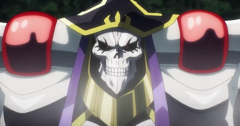 Overlord Stream Bs