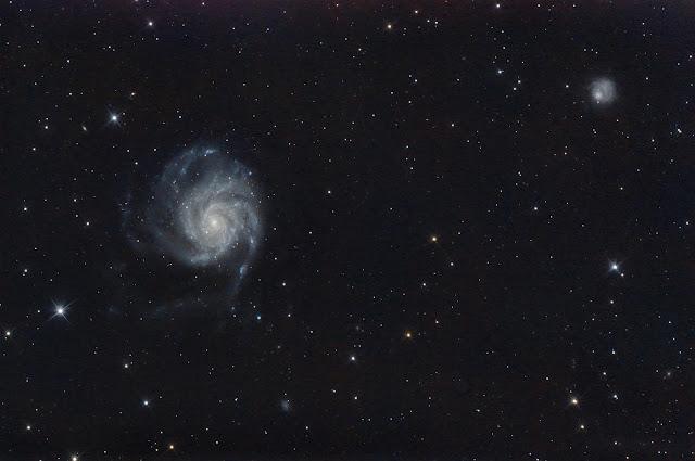 M101 POR JORDI GONZALEZ PARRAMON