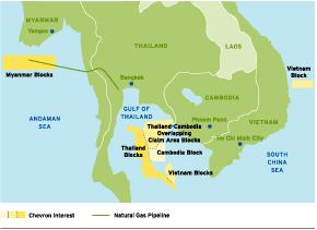 Khmerization: [Thailand's] Offshore claims back on agenda