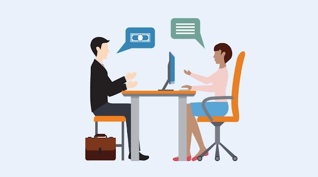 finance interview preparation