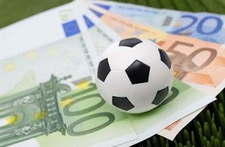 Cá cược bóng đá có tính phút bù giờ không