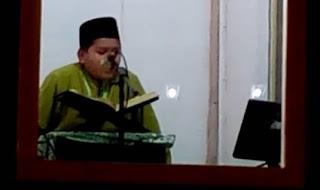 MTQ Nasional XXVI NTB 2016 - Juara 2 Tilawah Anak-Anak Putra (Ahmad Fadhil - Surat An Nisa Ayat 135)