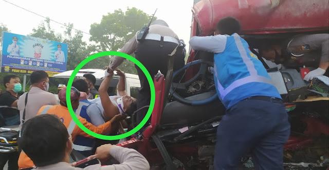 Kecelakaan, Satlantas Polres Nganjuk, Polres Nganjuk, Kabupaten Nganjuk, Nganjuk