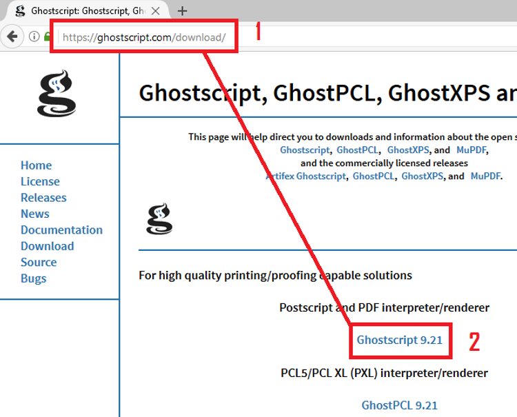 Windows: Comprimir PDF masivamente | SYSADMIT