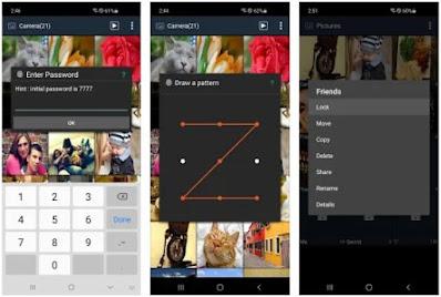 Aplikasi Pengunci Galeri di Android - 11