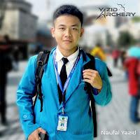 Yazid Archery