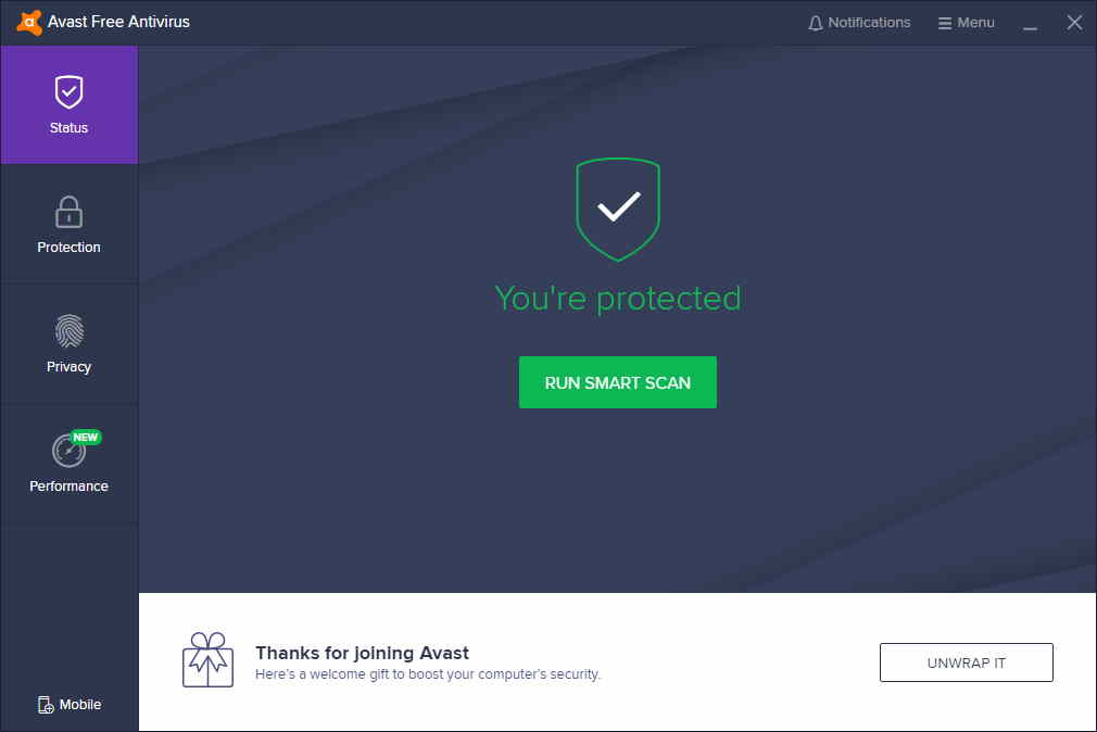 avast antivirus free download full version for windows 8.1