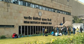 IFFCO's NBRC signed MoU with IIT Delhi