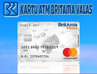 ATM BritAma Valas
