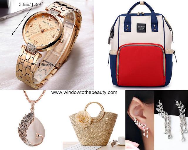 Newchic accessories