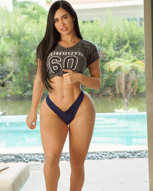 Joselyn Cano Hot Pics and Bio