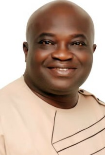 ABIA PROFESSIONALS HOSTED GOV. IKPEAZU IN WASHINGTON DC
