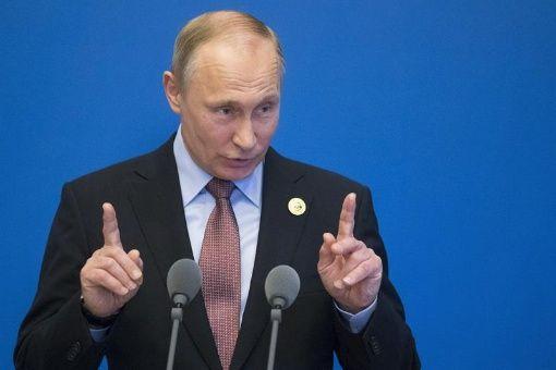 Putin insta a la coordinación mundial para garantizar seguridad