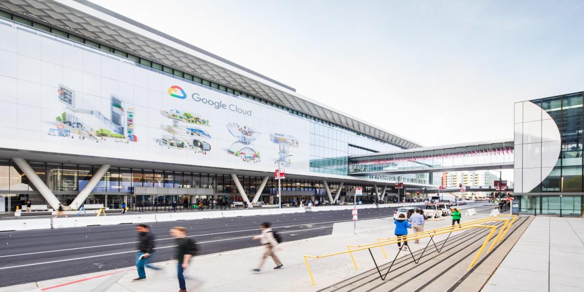Google Cloud, risorsa per tutti in epoca COVID-19