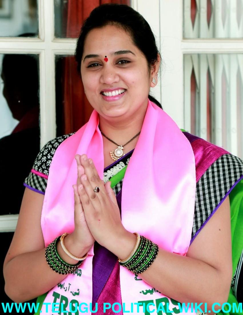 Sindhu Adharsh Reddy
